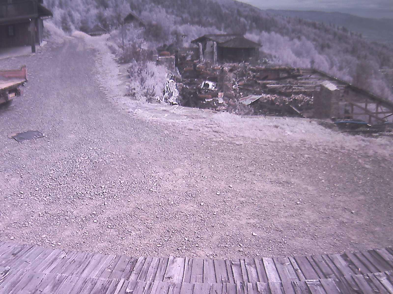 Webcam Skigebiet Szczyrk cam 2 - Beskiden